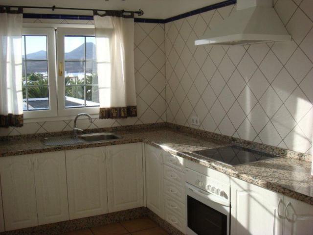 kitchen - Villa Puerto del Carmen, Puerto del Carmen, Lanzarote